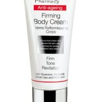 The Organic Pharmacy - Anti-Aging Firming Body Cream