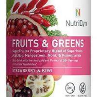 NutriDyn Fruits & Greens