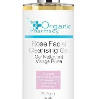 The Organic Pharmacy - Rose Facial Cleansing Gel