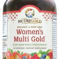 One Daily Women's Multi Gold