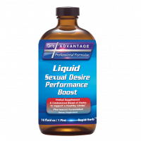 Sexual Desire Performance Boost