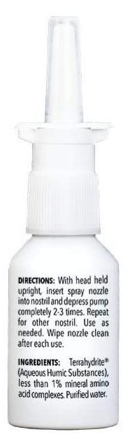 Restore Sinus Spray, 1 oz.