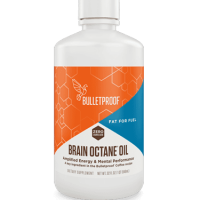 BulletProof Brain Octane (32 OZ)