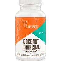 Coconut Charcoal - 90 Ct