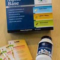 Men's Optimum Wellness Basket