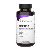 Breathe-X