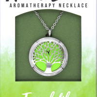 "AromaLocket - ""Tree of life"""