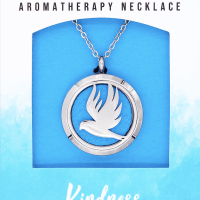 AromaLocket - Kindness