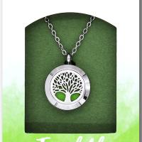 AromaLocket Mini - Tree of Life