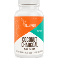 Coconut Charcoal - 90 Capsules