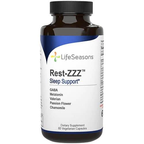 Rest-ZZZ.