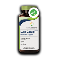 Lung Capaci-T