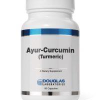 Ayur-Curcumin (Turmeric)