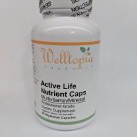 Active Life Nutrient Caps