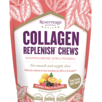Reserveage Collagen Replenish™ Chews