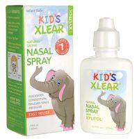 XCLEAR KIDS' Nasal Spray
