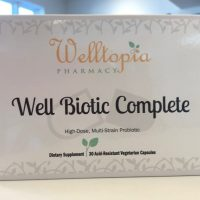 Well Biotic Complete