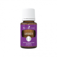 Young Living Lavendar Essential Oil