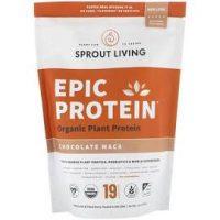 Epic Protein - Chocolate Maca