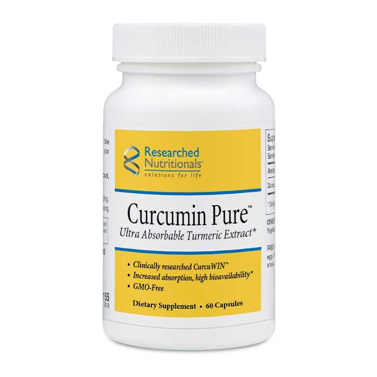 curcumin-Pure
