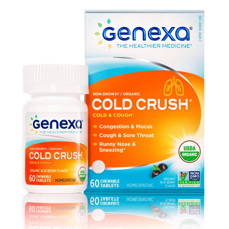 cold-crush