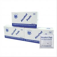 Alcohol Wipes 70%