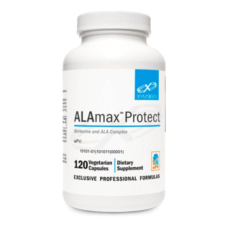 ALAmax™ Protect 120 Capsules