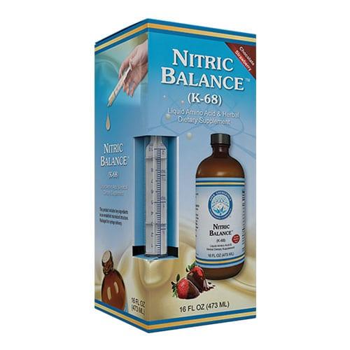 Nitric Balance™ Chocolate Strawberry