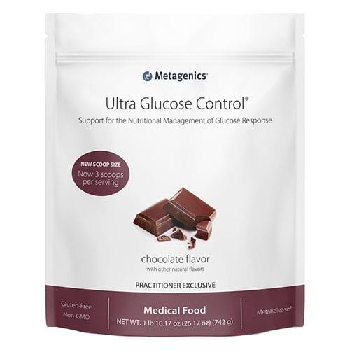 Ultra-Glucose-Control