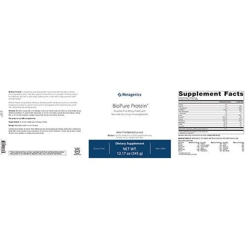 BioPure-Protein®