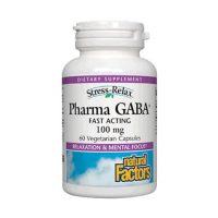 Pharma-Gaba-100-mg-60-vegcaps