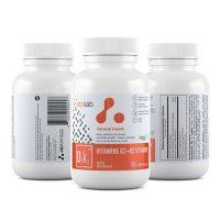 Vitamin-D3K2