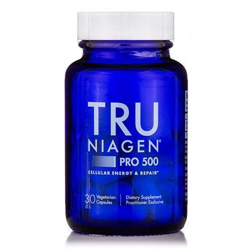 Tru Niagen® Pro 500 mg - 30 Vegetarian Capsules