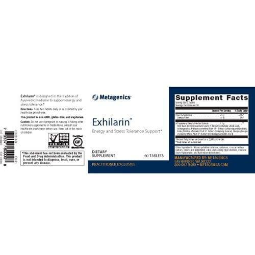 Exhilarin-supplement-fact