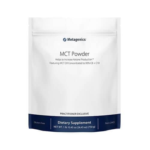 MCT-Powder