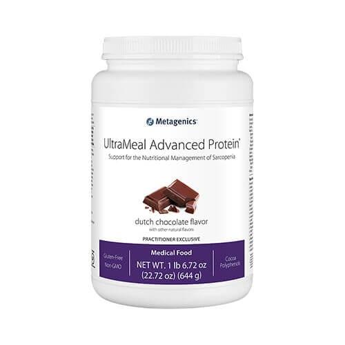 UltraMeal Advanced Protein®