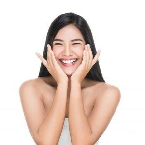 portrait-beautiful-skin-care-woman-enjoy-happy