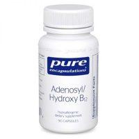 AdenosylHydroxy B12 90's