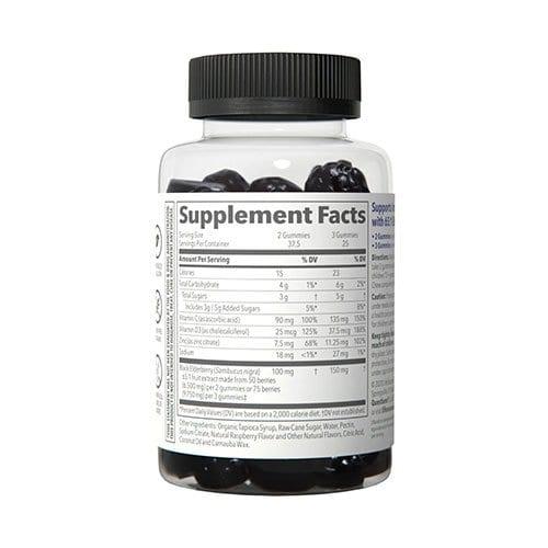 Clinical-Immunity-Elderberry-Gummies_Supplements_Facts