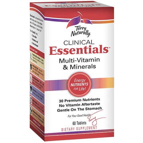 Clinical-Essentials™