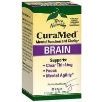 CuraMed-Brain