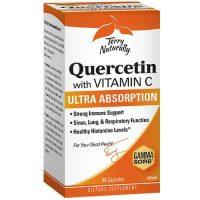 Quercetin with Vitamin C