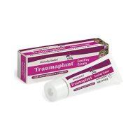 Traumaplant-Comfrey-Cream