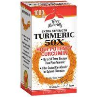 Turmeric-50X