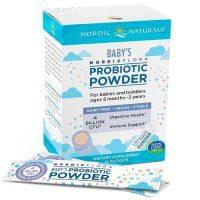 Baby's Nordic Flora Probiotic Powder - Nordic Naturals