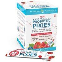 Kids Nordic Flora Probiotic Pixies