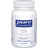 CoQ10 500 mg
