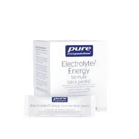 Electrolyte Energy Formula