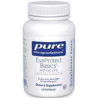 EyeProtect Basics Without Zinc