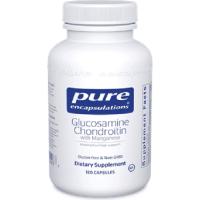 Glucosamine + Chondroitin with Manganese